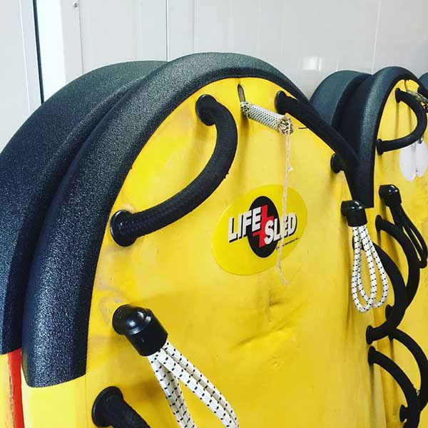 Best Lifeguard Water Safety Sleds