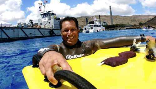 Brian Keaulana