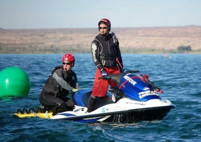 K38 Rescue Team Photo Image 01