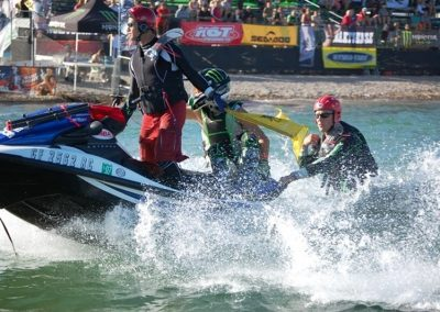K38 Rescue Team Photo Image 03