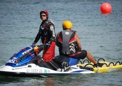 K38 Rescue Team Photo Image 06