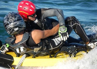 K38 Rescue Team Photo Image 16