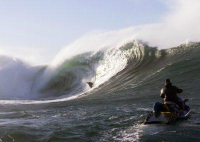 LifeSled Big Wave Rescue