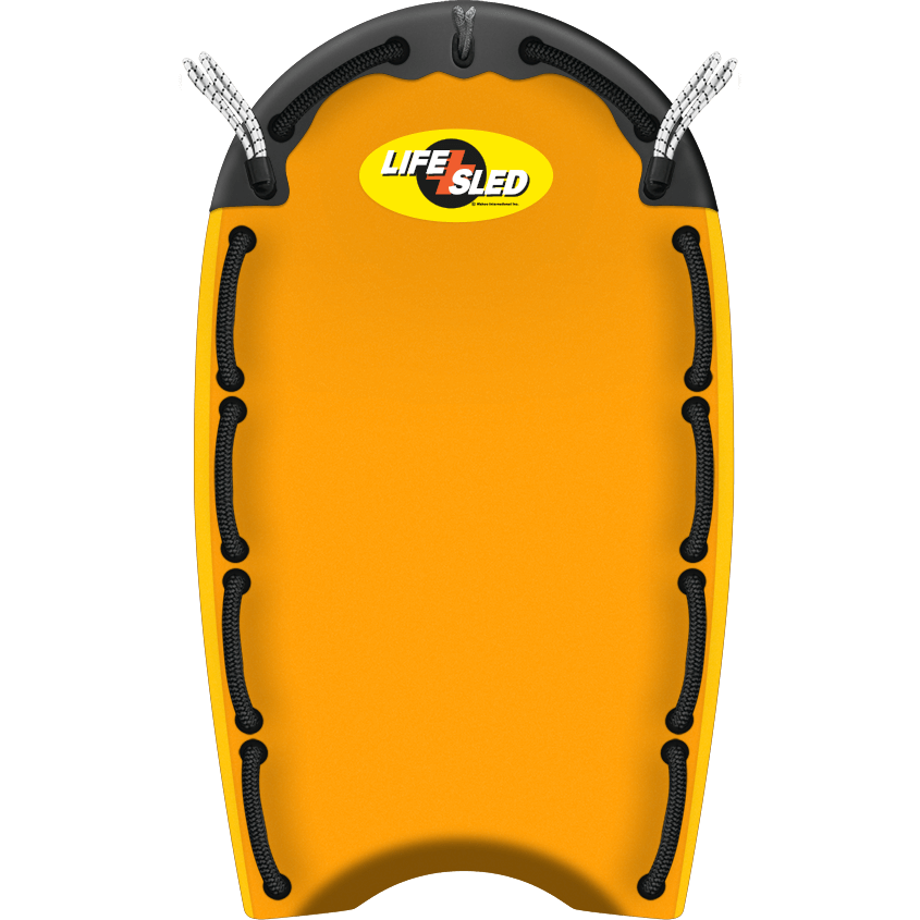 LifeSled LS2 Water Rescue Board