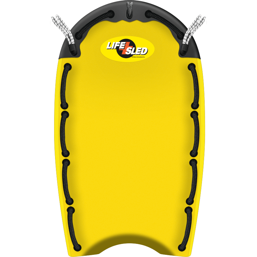 LifeSled LS1 Water Safety Sled