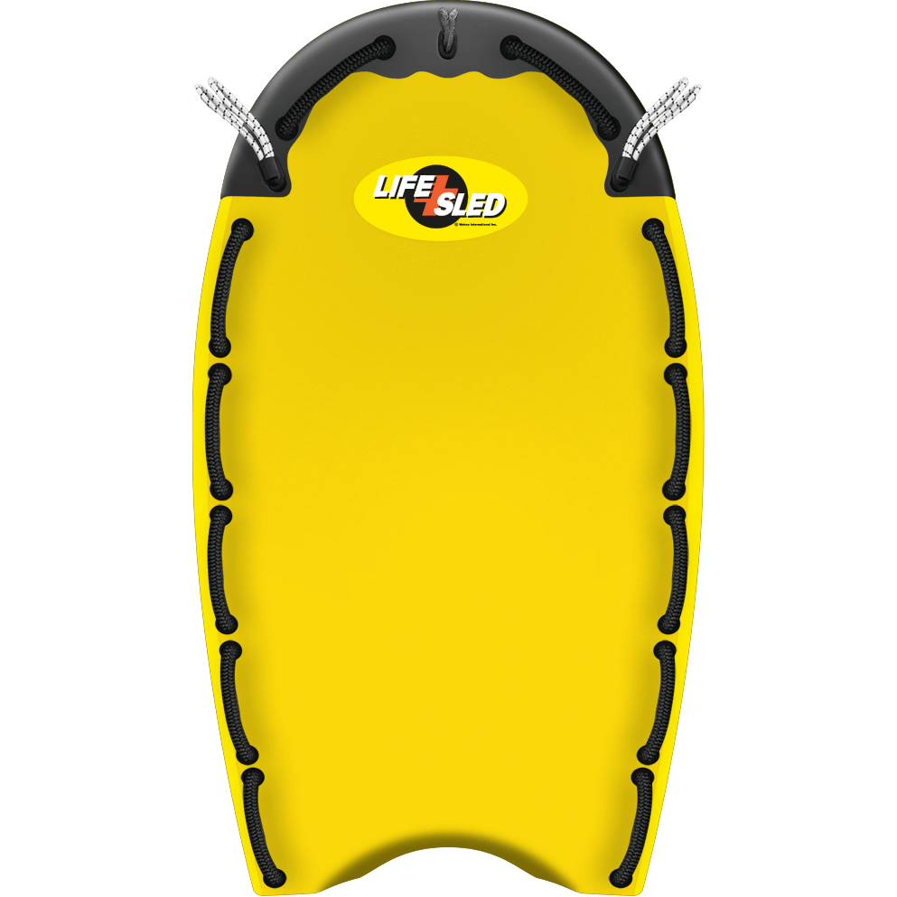LifeSled LS2 Water Safety Sled