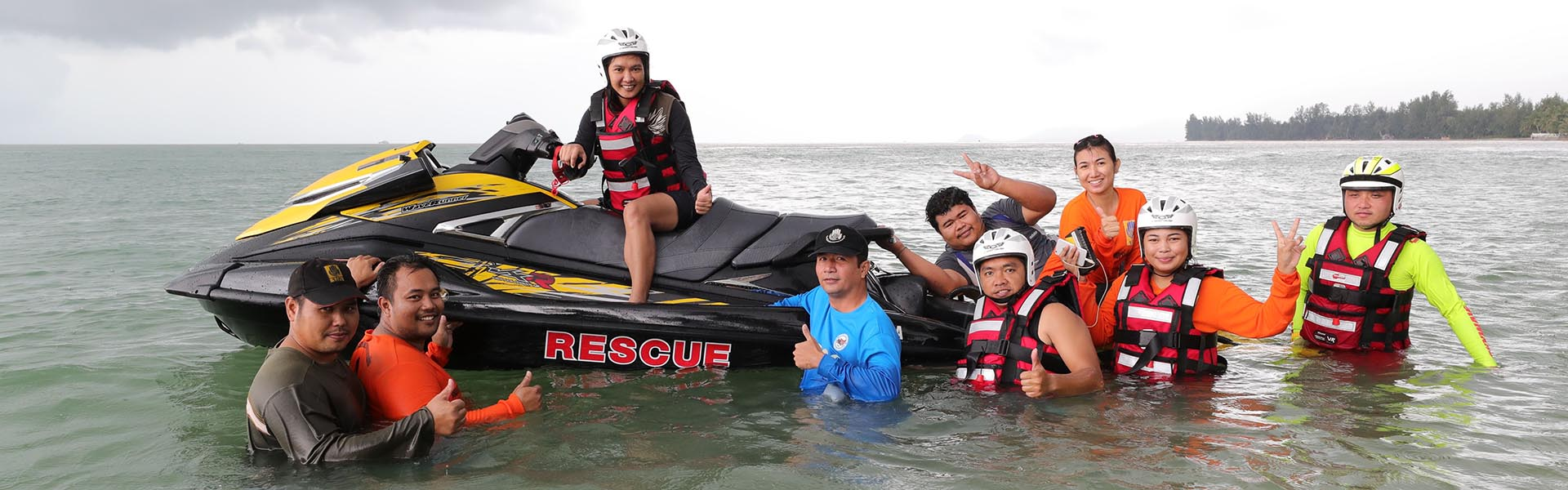 LifeSled Water Rescue Board Testimonials